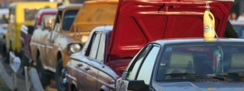Historia del Plan Canje de Autos Argentina