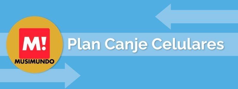 Plan Canje Musimundo