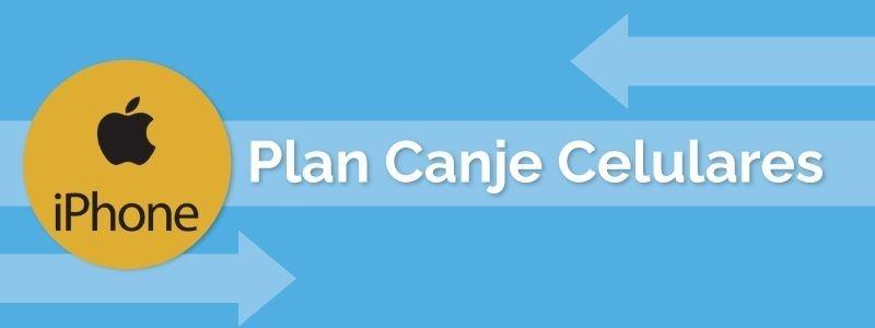 Plan Canje iPhone