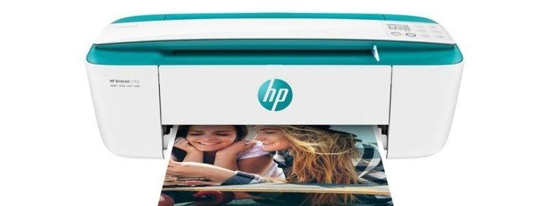 Plan Canje Impresoras HP